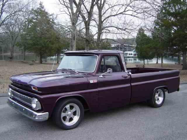1965 Chevrolet C10 | 1029242