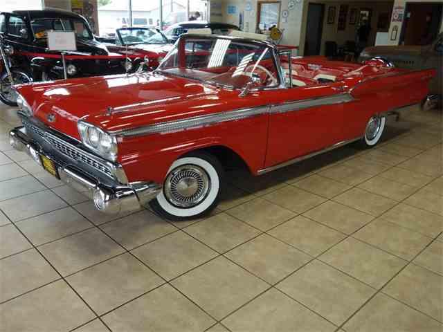 1959 Ford Galaxie | 1029246