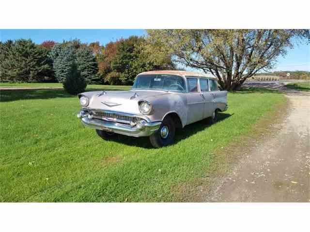 1957 Chevrolet 210 | 1029248