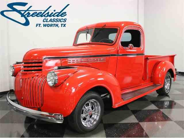 1946 Chevrolet 3100 | 1029250