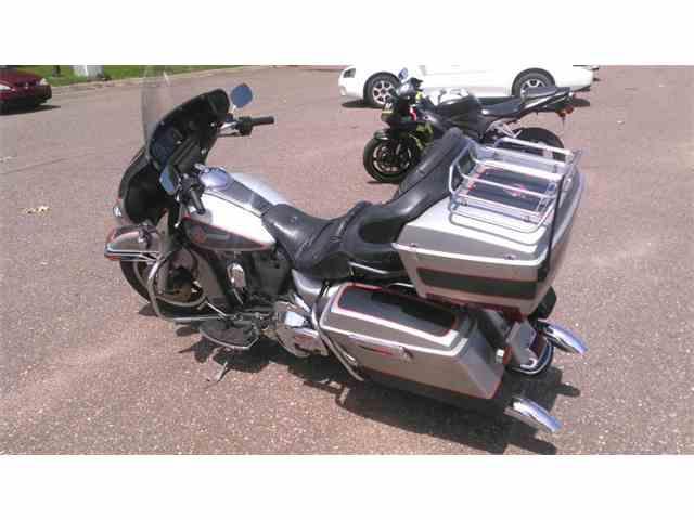 1993 Harley-Davidson FLHTC | 1029263