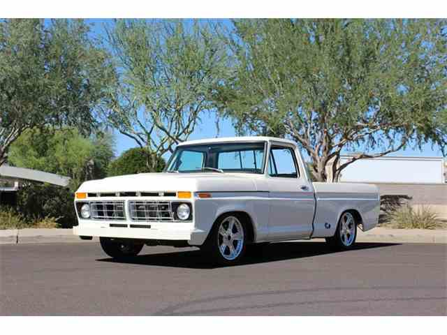 1977 Ford F100 | 1029266