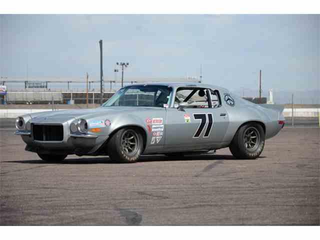 1970 Chevrolet Camaro | 1029267
