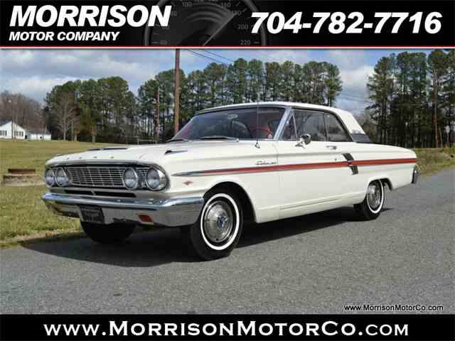 1964 Ford Fairlane 500 | 1020927