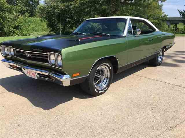 1969 Plymouth GTX | 1029282