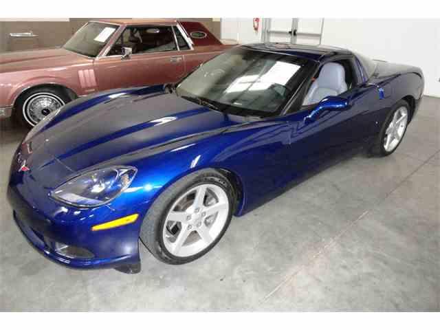 2005 Chevrolet Corvette | 1029288