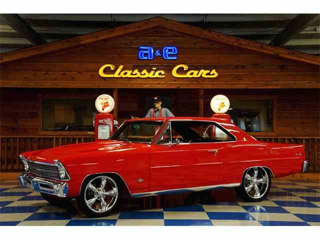 1967 Chevrolet Nova | 1029291