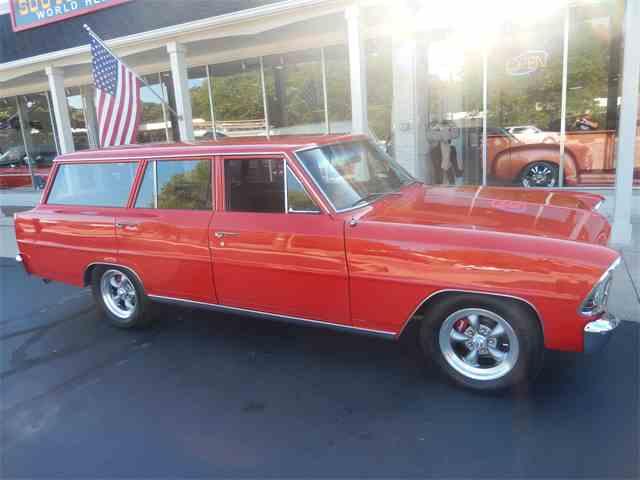 1967 Chevrolet Nova | 1029293