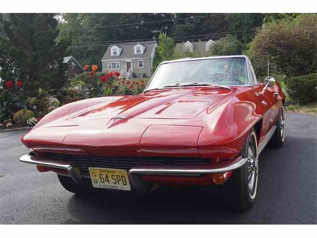 1964 Chevrolet Corvette | 1029294