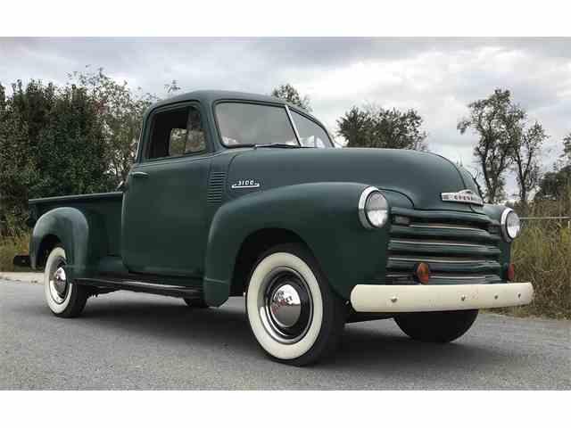 1953 Chevrolet 3100 | 1029295