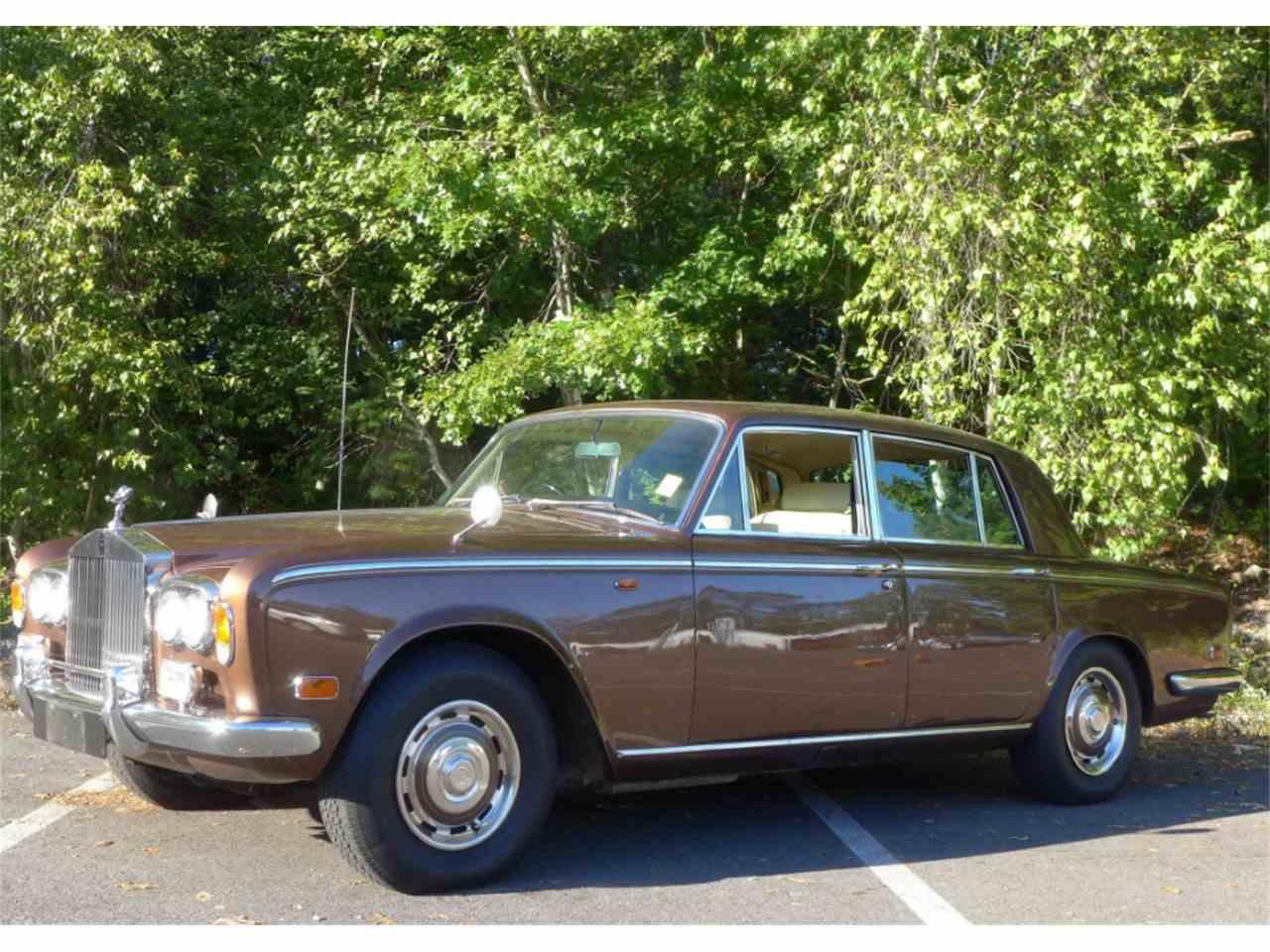 Classic Rolls Royce for Sale on ClassicCars.com