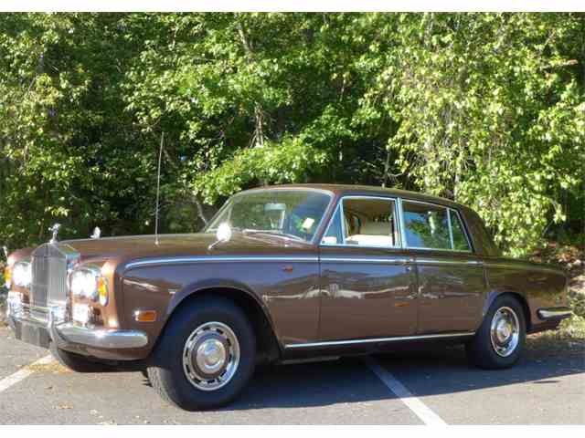 1975 Rolls-Royce Silver Shadow | 1029299