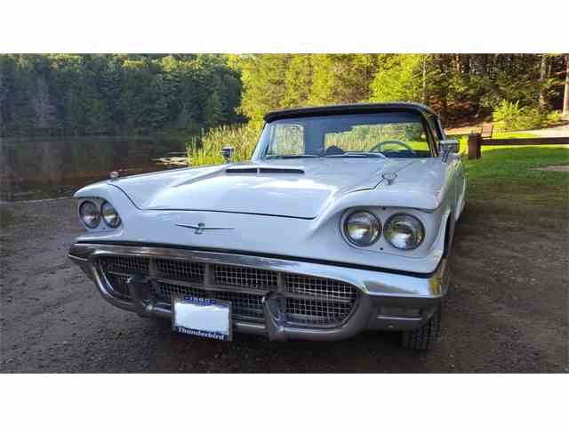 1960 Ford Thunderbird | 1029303