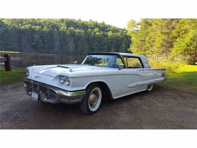 1960 Ford Thunderbird | 1029303