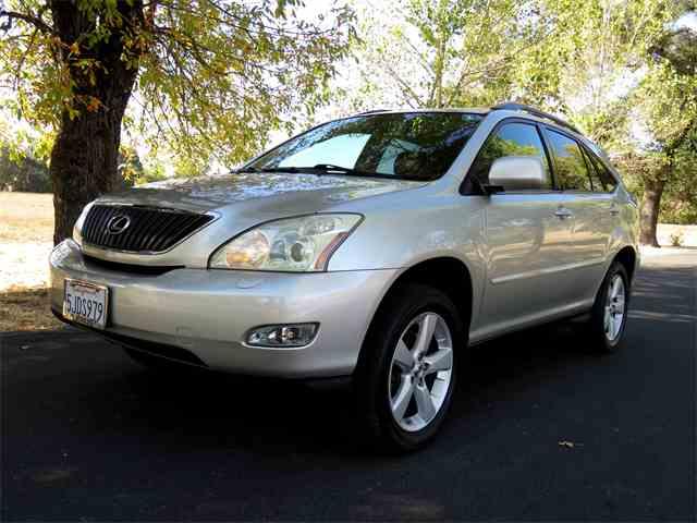 2004 Lexus RX330 | 1029309