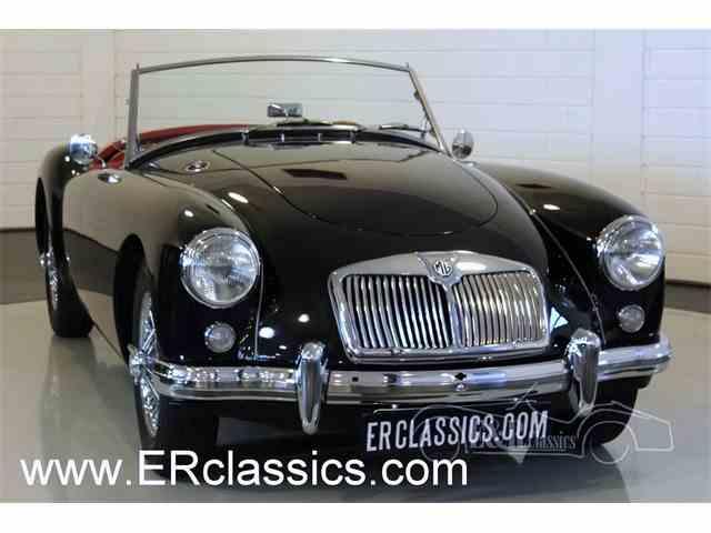 1959 MG MGA | 1029310