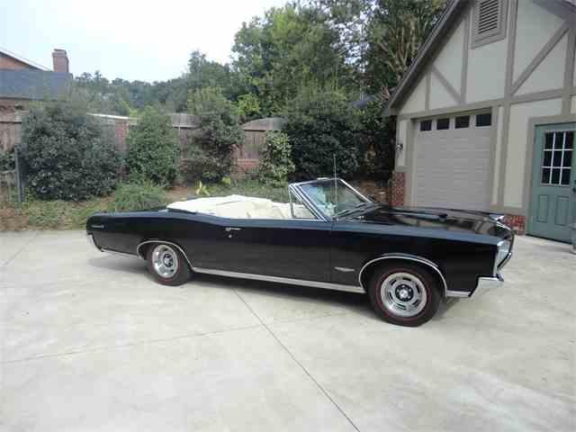 1966 Pontiac GTO | 1029313