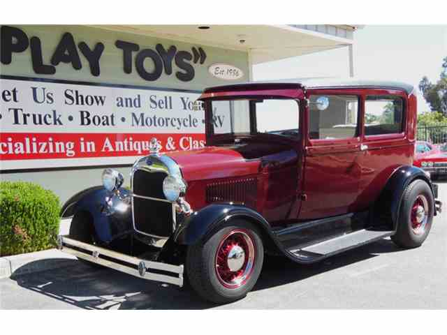 1929 Ford Model A | 1029315
