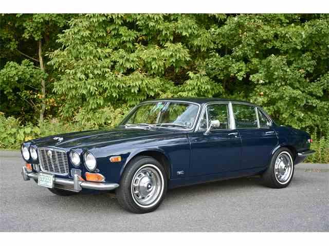 1971 Jaguar XJ6 | 1029316