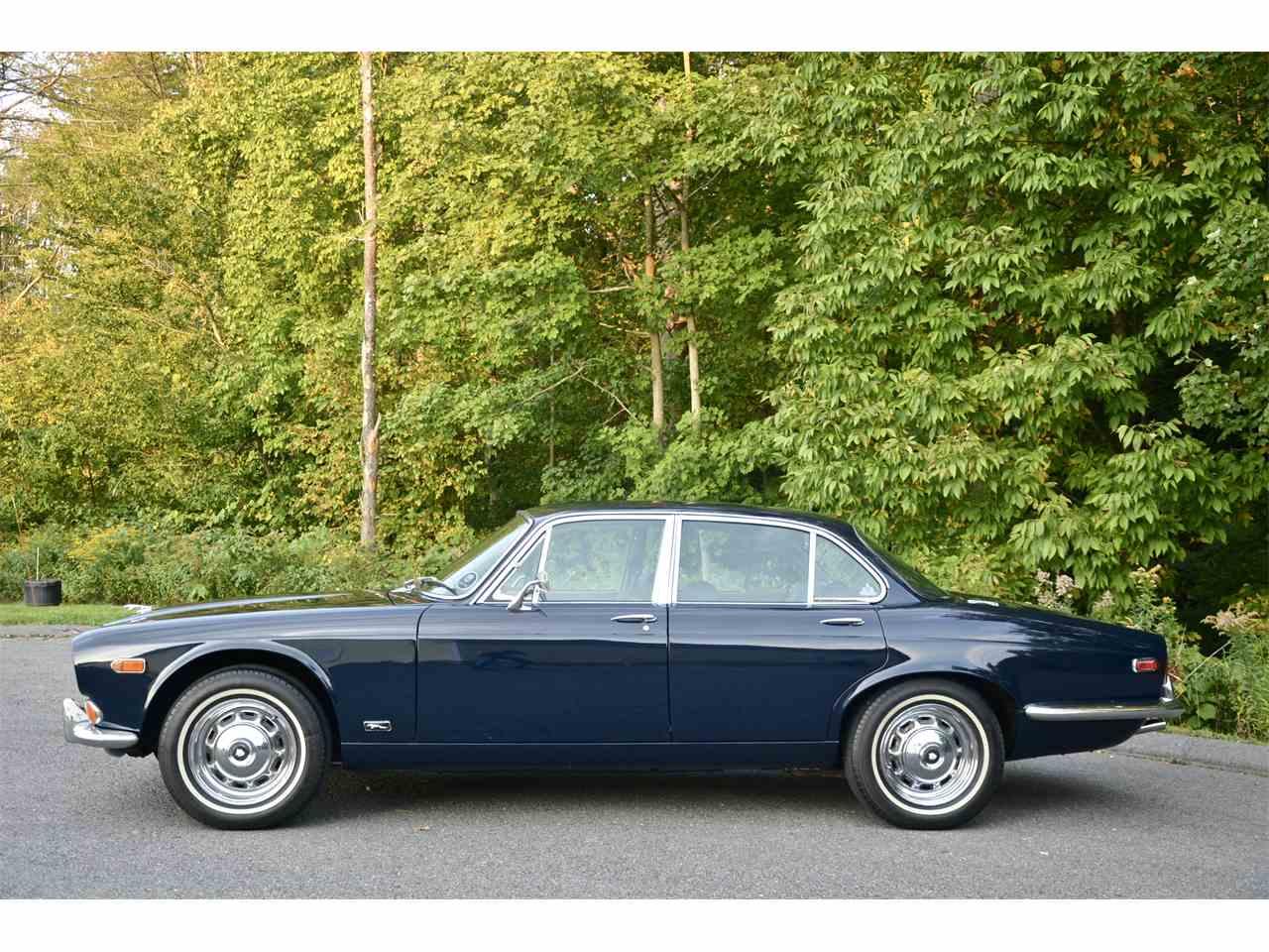 1971 Jaguar XJ6 for Sale   ClassicCars.com   CC-1029316