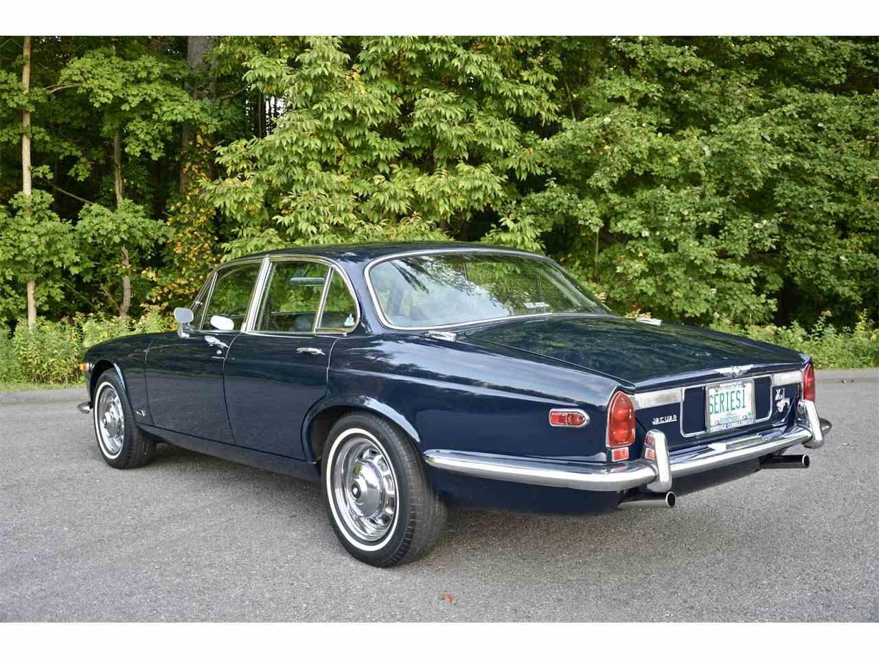 1971 Jaguar XJ6 for Sale | ClassicCars.com | CC-1029316