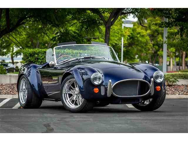 2015 Superformance MKIII | 1029318