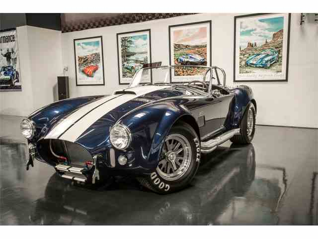 2016 Superformance MKIII | 1029319