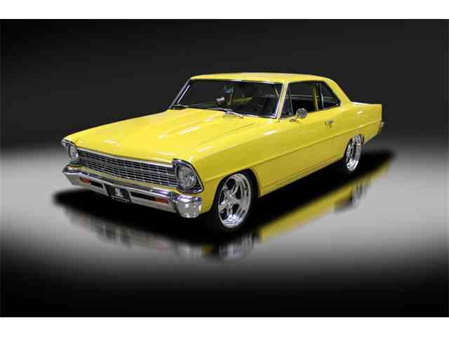 1967 Chevrolet Nova | 1029326