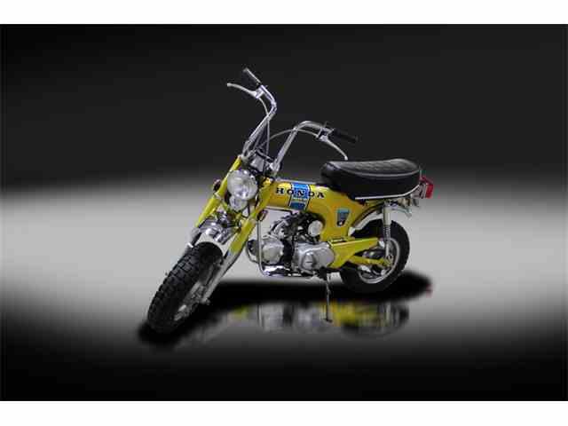 1972 Honda CT90 | 1029331