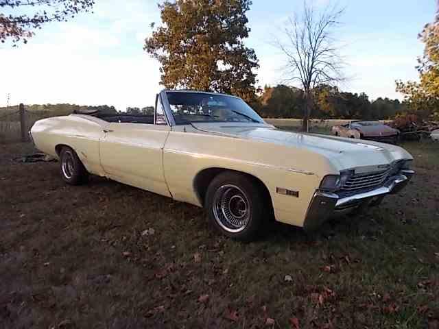 1968 Chevrolet Impala | 1029353