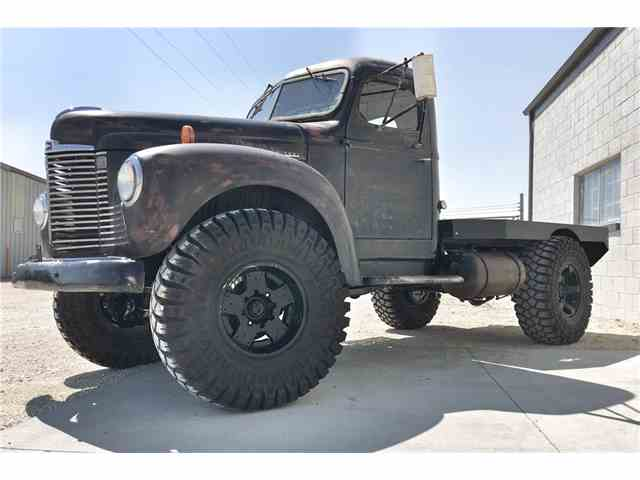 1949 International 1/2 Ton Pickup | 1029361