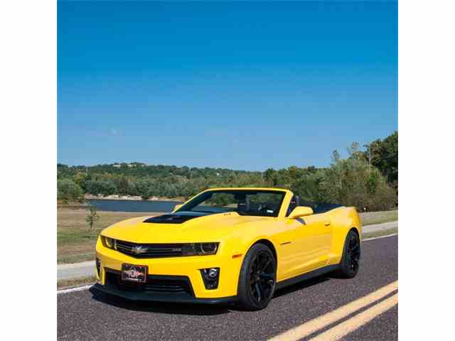 Picture of '13 Camaro - $41,900.00 - M29F