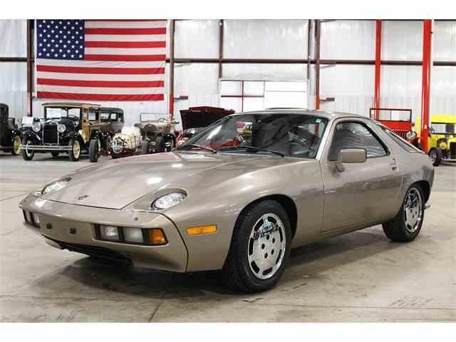 1982 Porsche 928 | 1029367