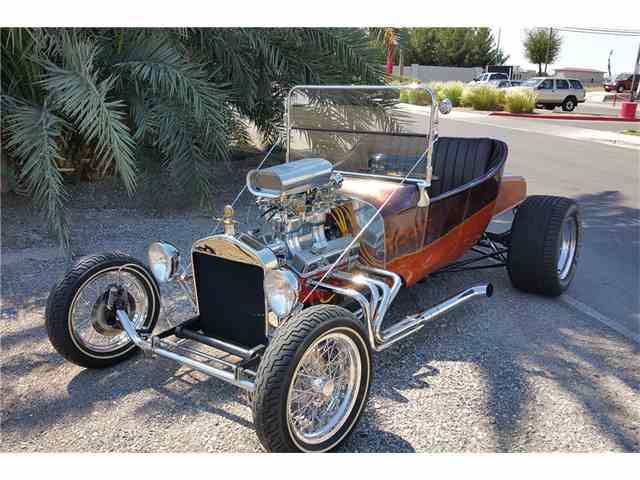 1923 Ford T-Bucket | 1029370