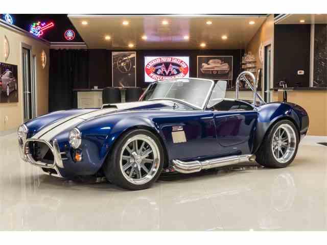 1965 Factory Five Cobra | 1029372