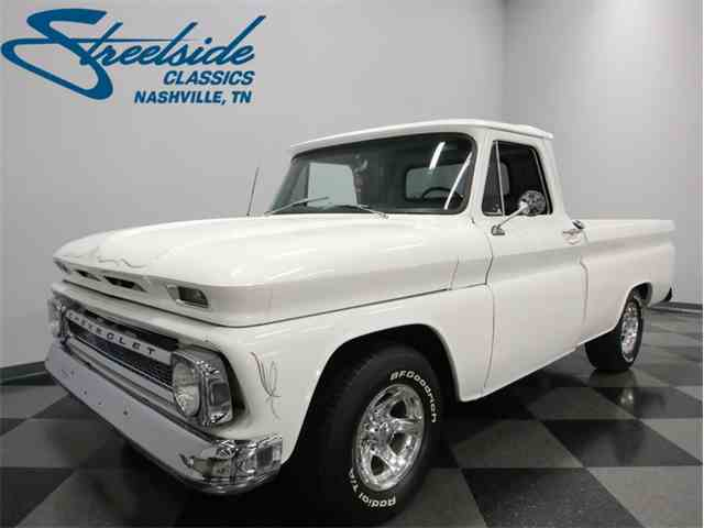 1964 Chevrolet C10 | 1029373