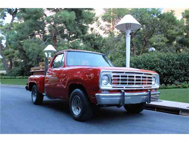 1976 Dodge Little Red Express | 1029377