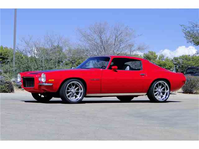 1971 Chevrolet Camaro RS/SS | 1029381