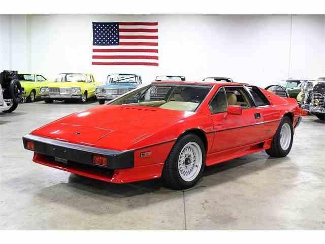 1986 Lotus Esprit | 1029382