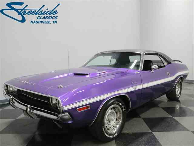 1970 Dodge Challenger R/T | 1029383