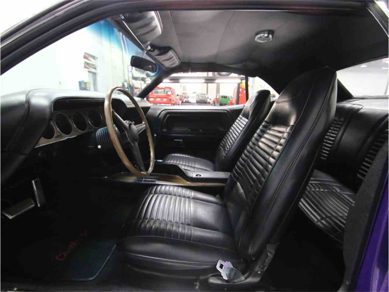 Large Picture of Classic 1970 Dodge Challenger R/T - M29Z