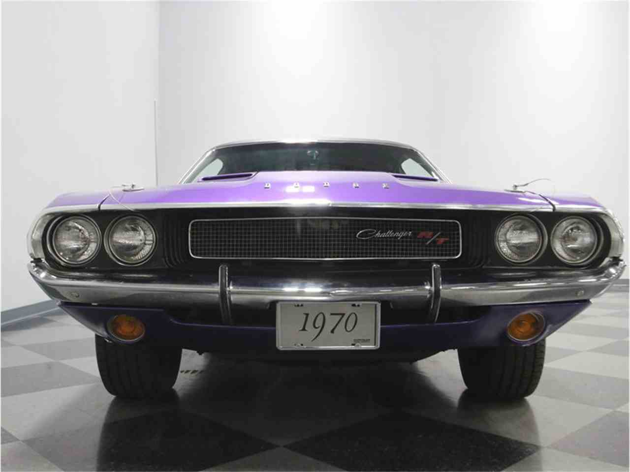 Large Picture of 1970 Dodge Challenger R/T located in Tennessee - $64,995.00 Offered by Streetside Classics - Nashville - M29Z