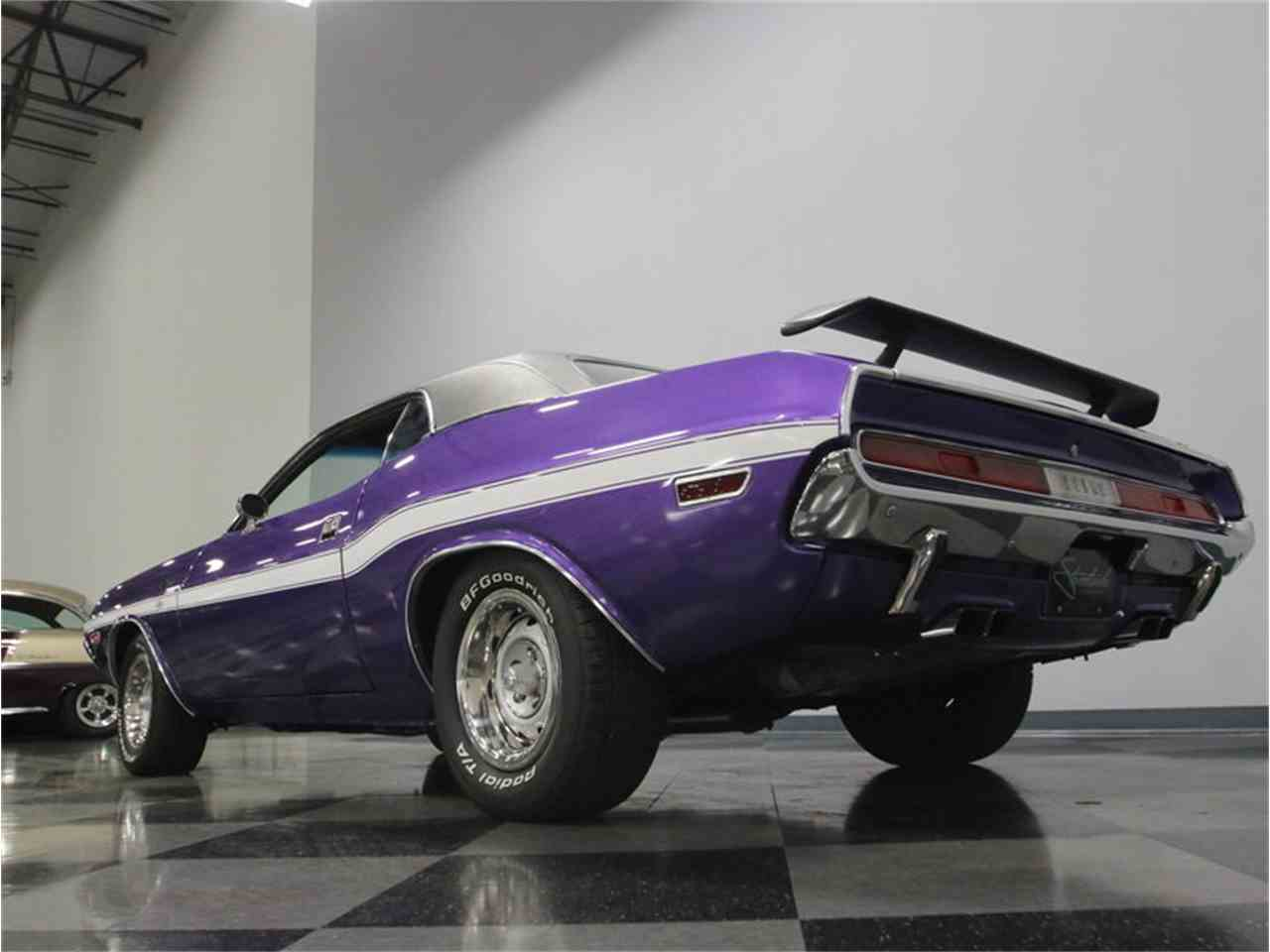 Large Picture of Classic '70 Dodge Challenger R/T located in Lavergne Tennessee - $64,995.00 - M29Z