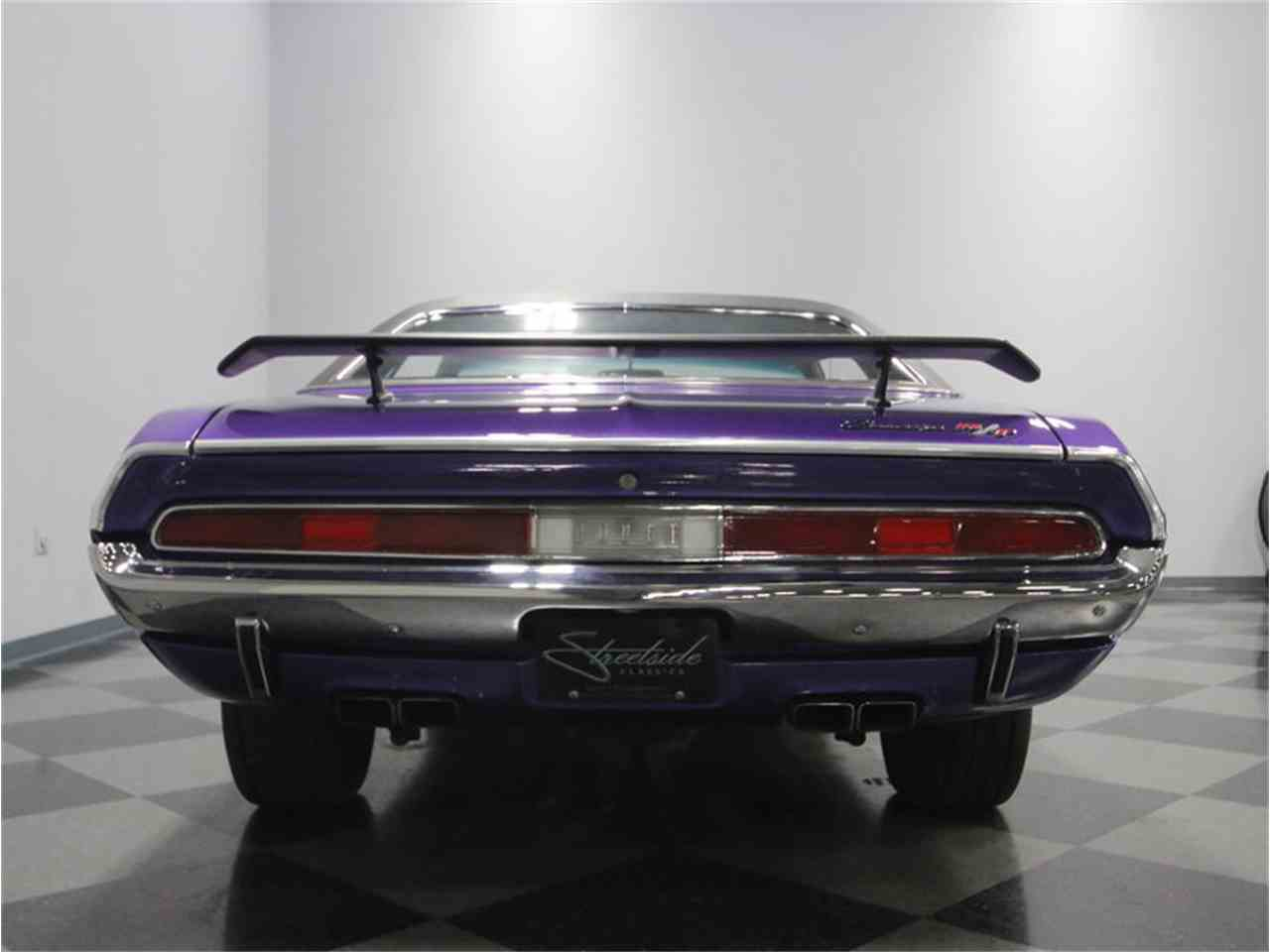 Large Picture of '70 Challenger R/T - $64,995.00 Offered by Streetside Classics - Nashville - M29Z