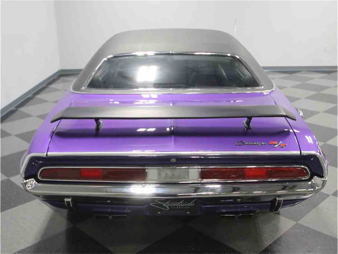Large Picture of 1970 Dodge Challenger R/T - $64,995.00 Offered by Streetside Classics - Nashville - M29Z