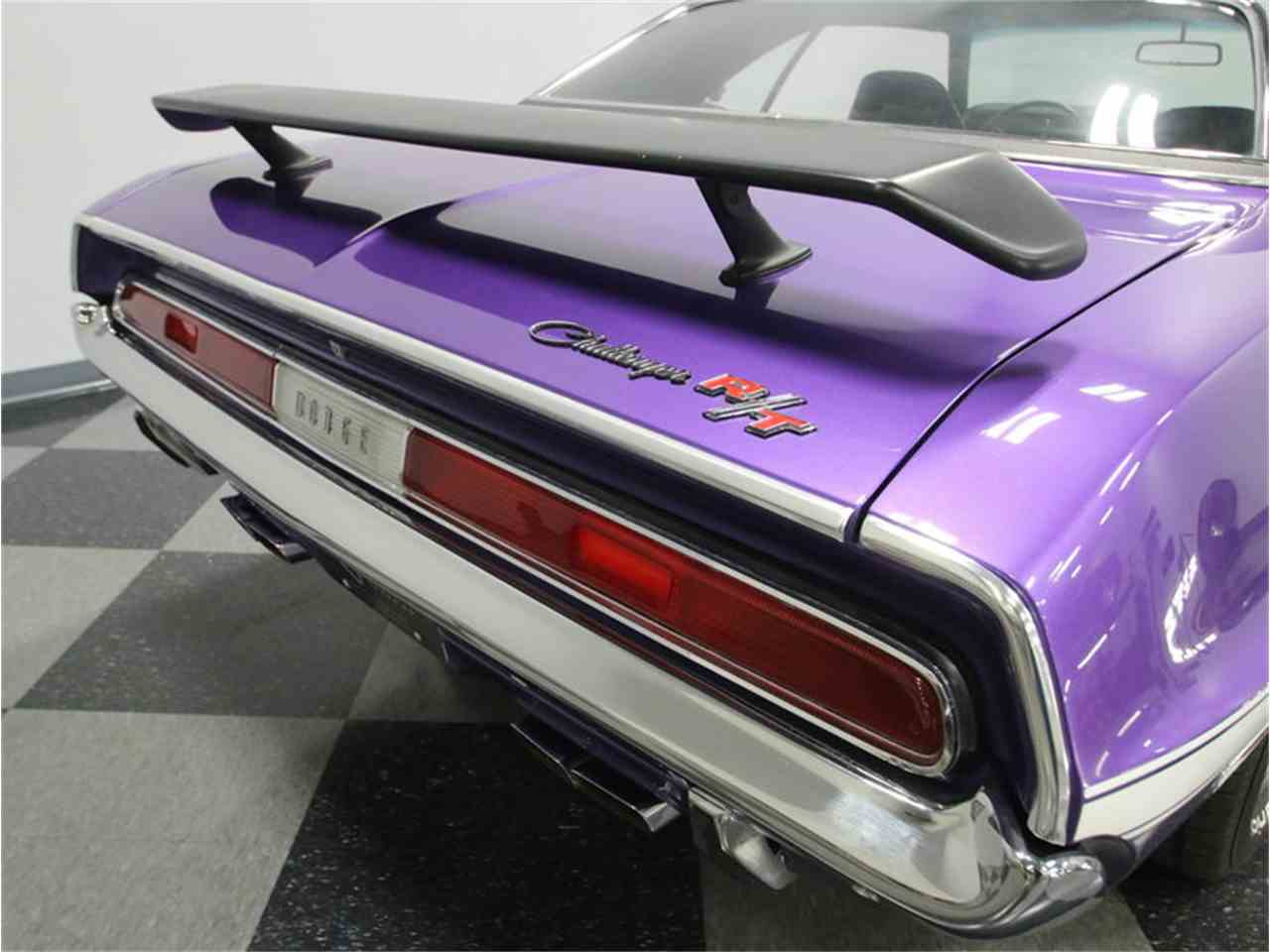 Large Picture of '70 Dodge Challenger R/T - $64,995.00 - M29Z