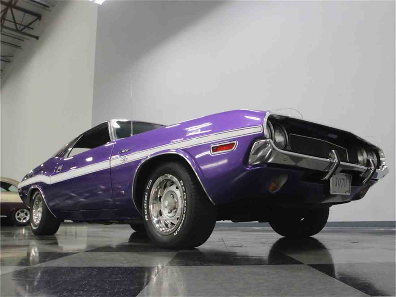 Large Picture of '70 Challenger R/T - $64,995.00 - M29Z