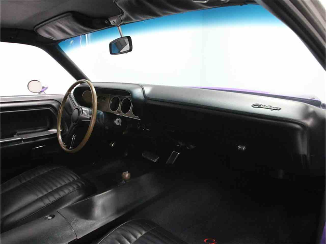 Large Picture of Classic '70 Dodge Challenger R/T located in Lavergne Tennessee - $64,995.00 Offered by Streetside Classics - Nashville - M29Z