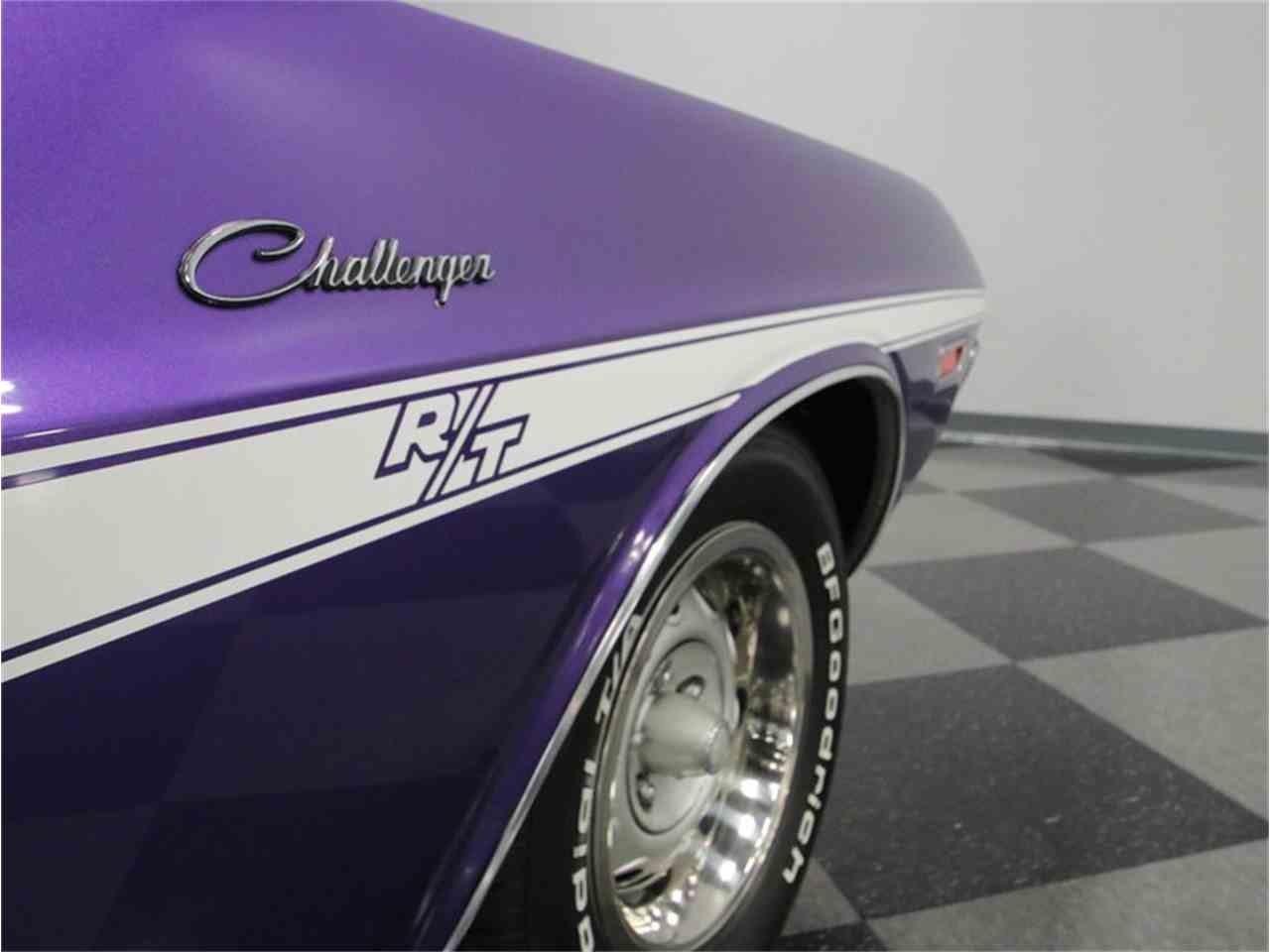 Large Picture of '70 Dodge Challenger R/T located in Lavergne Tennessee - M29Z