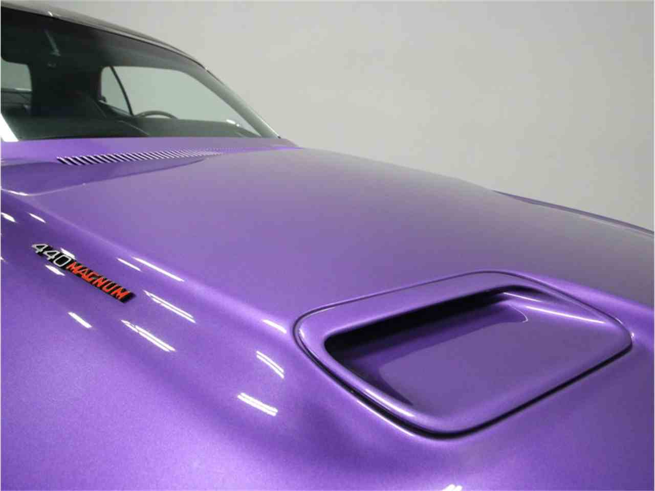 Large Picture of Classic 1970 Challenger R/T Offered by Streetside Classics - Nashville - M29Z